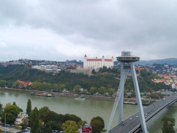 Visitamos las oficinas de ESET en Bratislava 30