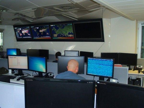 Visitamos las oficinas de ESET en Bratislava 31