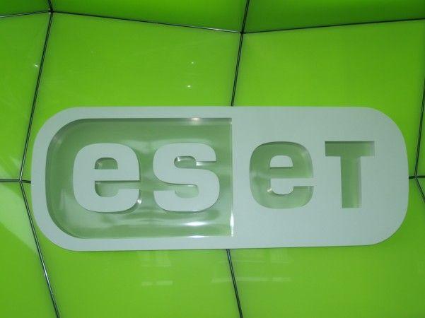 Visitamos las oficinas de ESET en Bratislava
