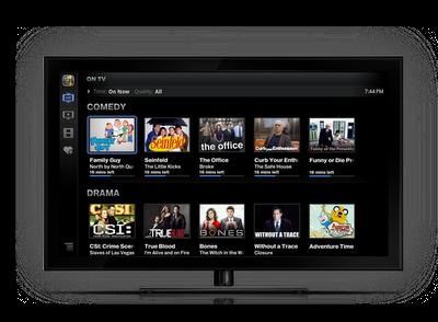 Google actualiza su Google TV y anuncia la llegada de nuevos modelos 35