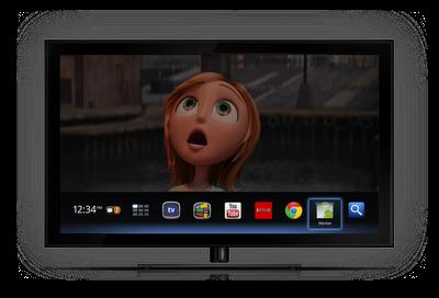Google actualiza su Google TV y anuncia la llegada de nuevos modelos 33