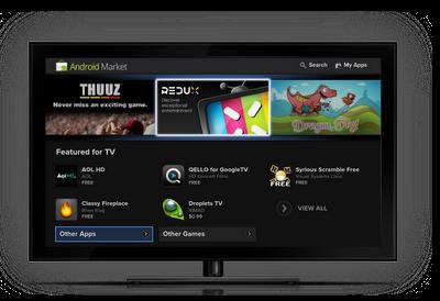 Google actualiza su Google TV y anuncia la llegada de nuevos modelos 34