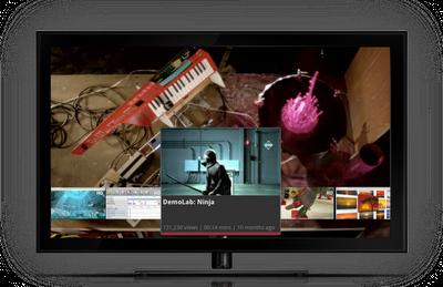 Google actualiza su Google TV y anuncia la llegada de nuevos modelos 32