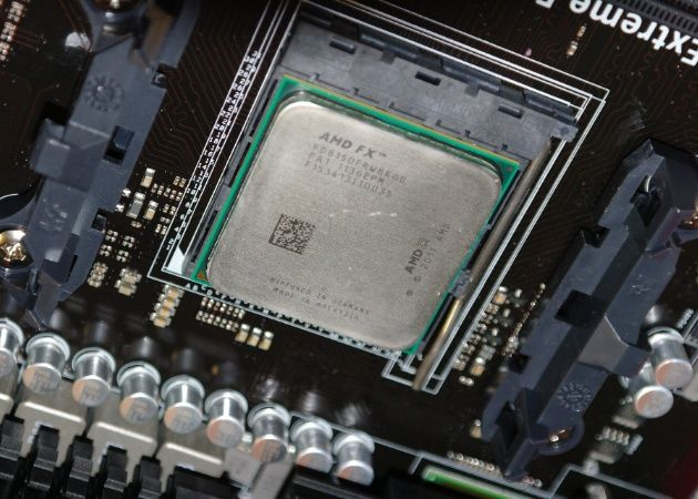 AMD FX-8150 Black Edition 30