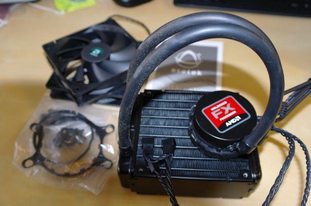 AMD FX-8150 Black Edition 31
