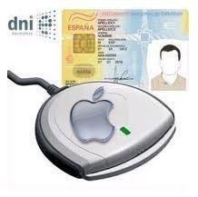 Instala y utiliza un lector de DNIe en Mac OS X