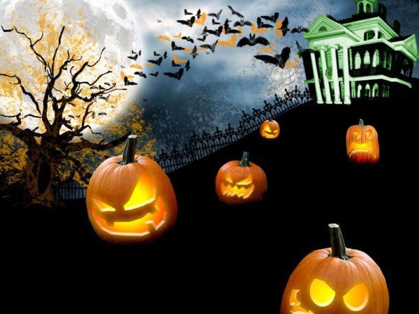 Los 11 disfraces más geek para Halloween