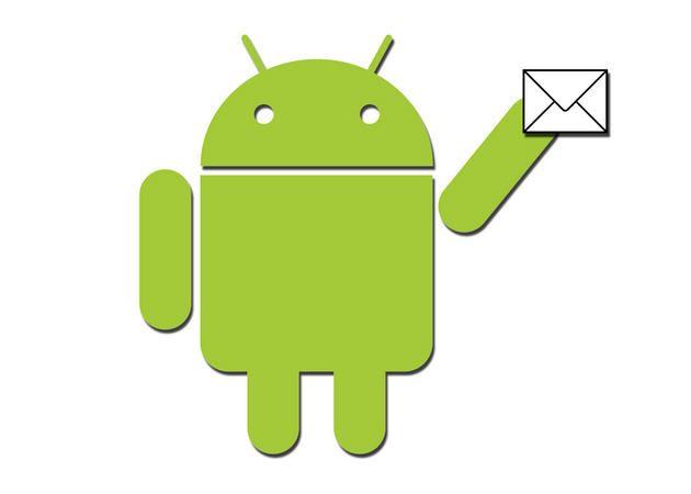 Microsoft ofrece un cliente de Hotmail para Android
