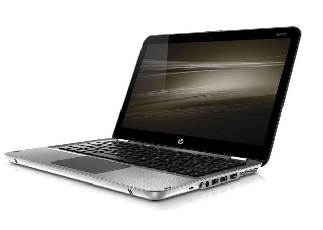 HP seguirá desarrollando su división de PCs, pronto lanzará ultrabooks