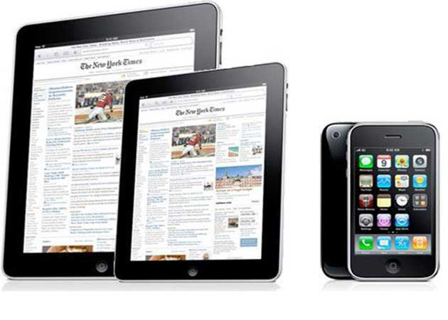 iPad Mini, tablet económico Apple para frenar a Amazon 32