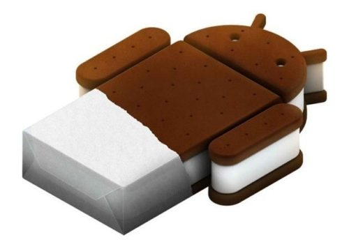 Nexus Prime y Android Ice Cream Sandwich, el 19 de octubre