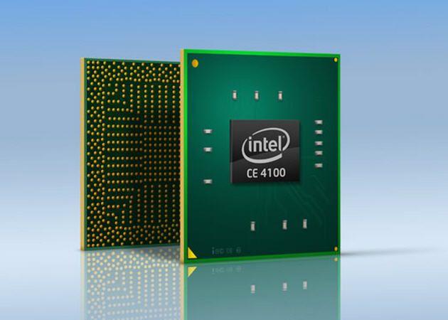 Adiós a Atom en la tele: Intel cede el mercado de las TVs inteligentes a ARM