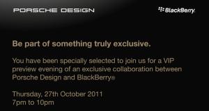 BlackBerry Bold 9980 Porsche Design el 27 de octubre 30