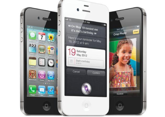 Todo sobre el iPhone 4S: precio, detalles y características