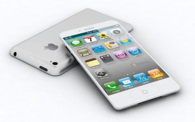 Sigue la presentación del iPhone 5 en MuyComputer