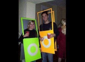 Los 11 disfraces más geek para Halloween 40