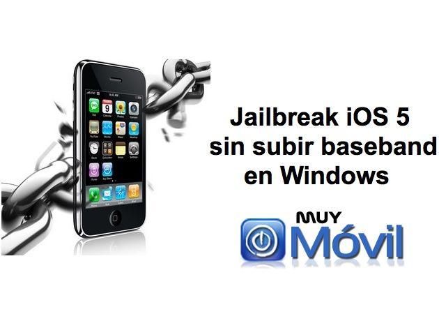 jailbreak ios 5 sn0wbreeze win