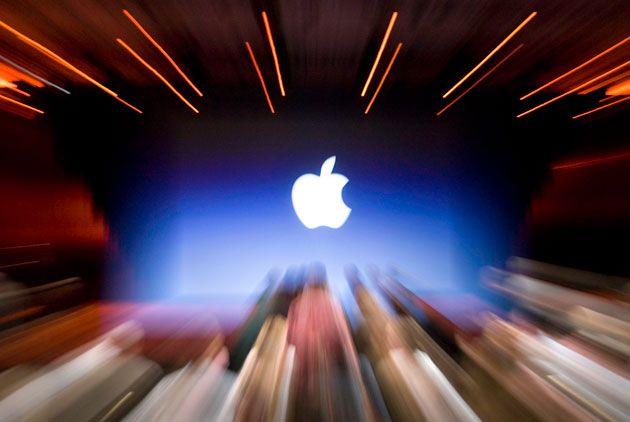 iPhone 5, seguimiento en directo de la keynote de Apple
