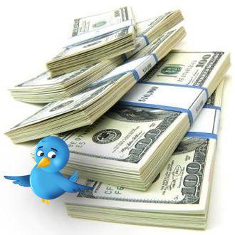 ¿Qué valor tiene Twitter como empresa? 8.000 millones de dólares