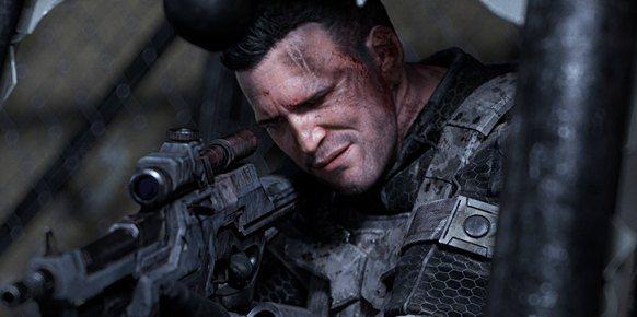 Bioware afirma que el techo gráfico de PS3 y Xbox360 ya ha sido alcanzado 30