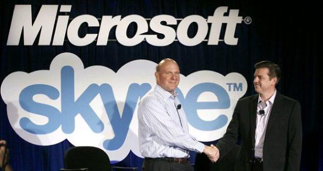 Europa aprueba finalmente la compra de Skype por parte de Microsoft