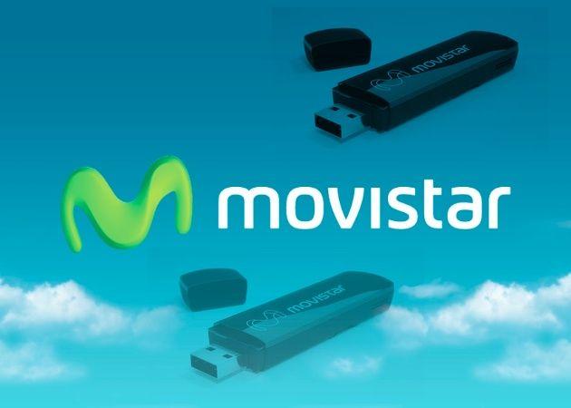 Si eres cliente Movistar ADSL tienes derecho a módem y datos 3G gratis