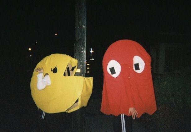 Los 11 disfraces más geek para Halloween 29
