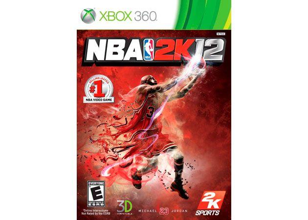 NBA 2K12, más allá de la simulación 33