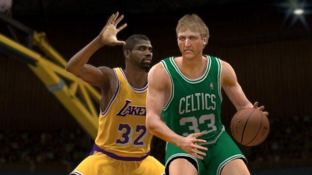NBA 2K12, más allá de la simulación 30