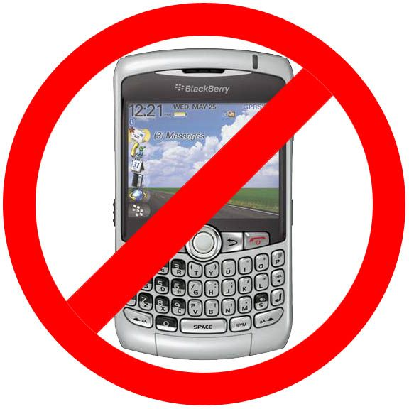 no blackberry 769338 Servidores BlackBerry K.O. en Europa, Oriente Medio y Asia