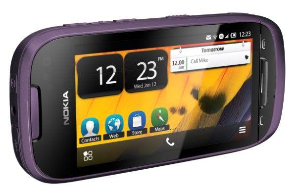 Nokia 700 y Nokia 701, los primeros con Symbian Belle