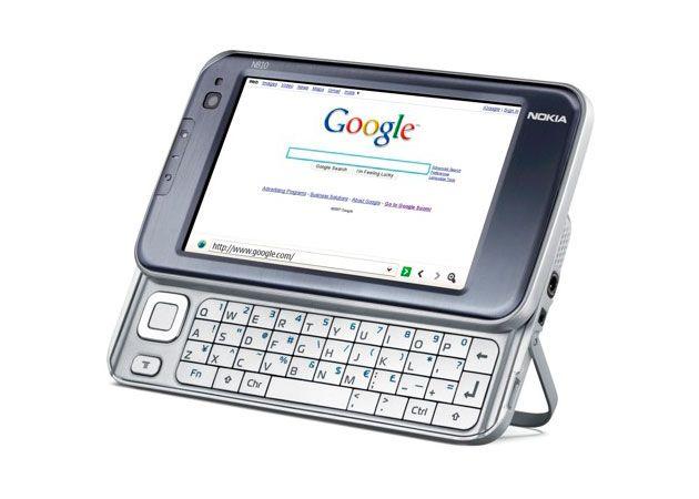 """Nokia ve los tablets como """"una oportunidad interesante"""" 30"""