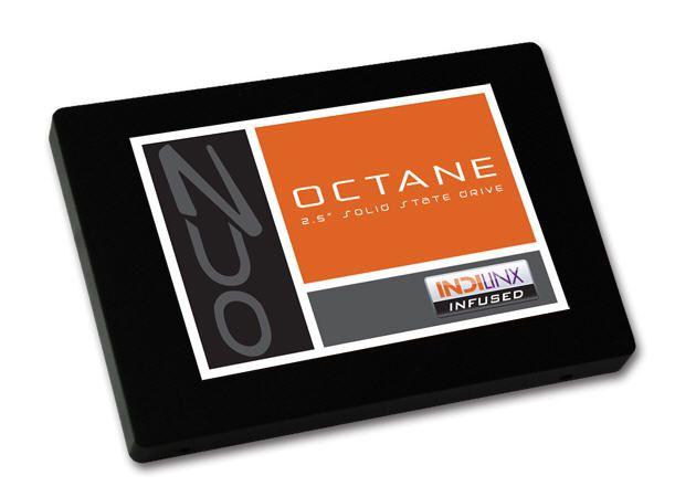 OCZ Octane, unidades SSD de hasta 1 Tbyte
