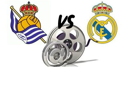Real Madrid vs Real Sociedad en directo vía streaming on-line
