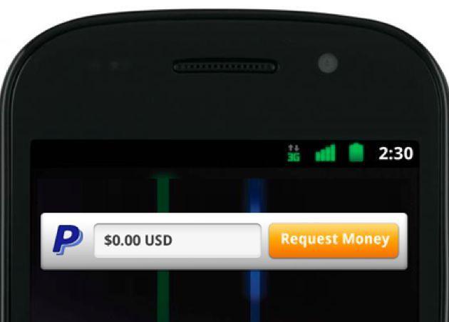 PayPal: pasarán años hasta que paguemos con NFC