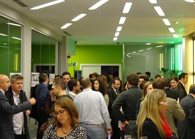 premiosMC 33 fiesta Fiesta de entrega de los Premios MuyComputer 2011