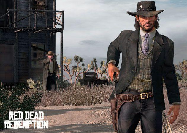 Adiós a Red Dead Redemption en PC