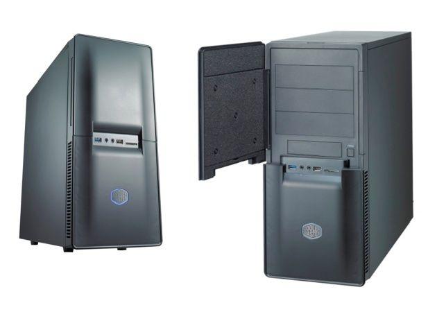 Cooler Master Silencio 450, una caja para entornos tranquilos