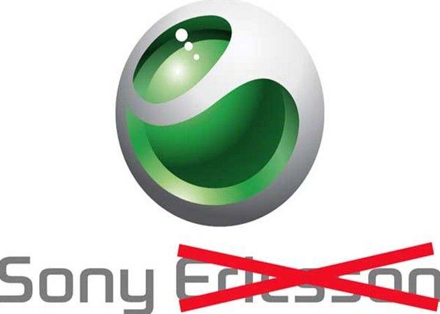 Sony quiere borrar a Ericsson de Sony Ericsson