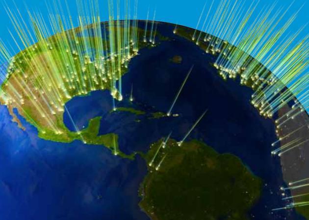 Ránking de banda ancha mundial: España en el puesto 38