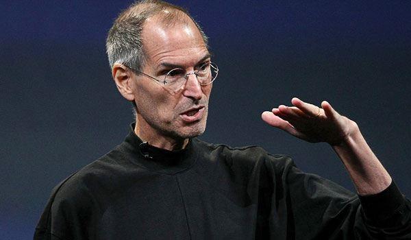Steve Jobs ha muerto 27