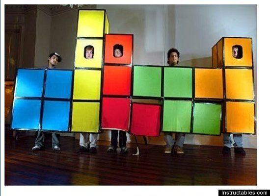 Los 11 disfraces más geek para Halloween 43