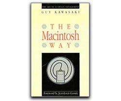 The Macintosh Way, descarga gratis el libro de la historia de Apple