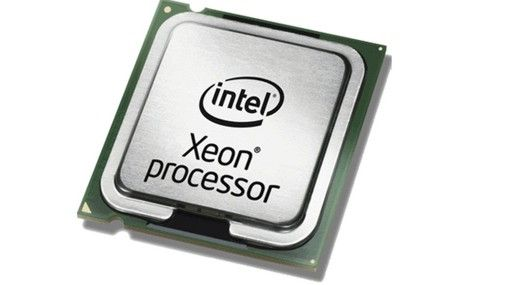 Intel Xeon E5 filtrados: 2, 4, 6 y 8 núcleos