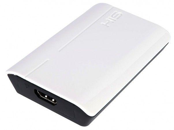 HIS presenta adaptador USB 3.0 -> HDMI audio y vídeo 29