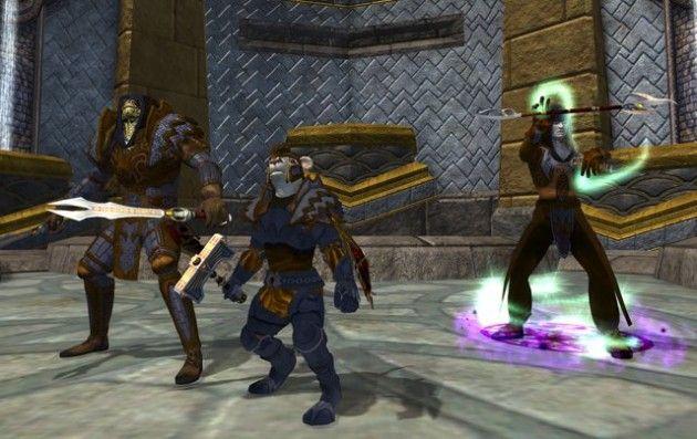 A partir del 6 de diciembre podrás jugar a EverQuest II gratis
