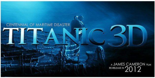 Primer tráiler de Titanic 3D, llegará en abril 2012 (VIDEO)