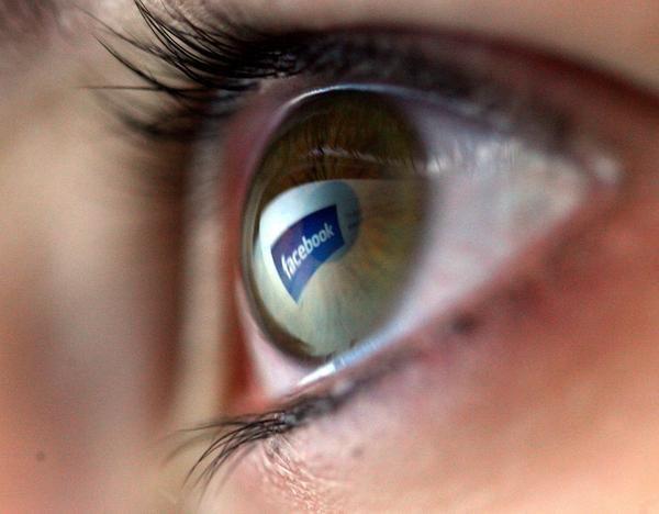 facebook, monitorización usuarios