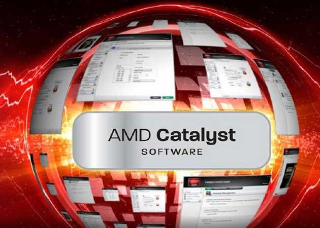Gráficas AMD soportan ahora 16.000 x 16.000 píxeles