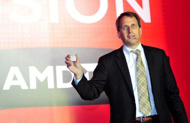 Rendimiento de la APU AMD Trinity, mejora notable frente a Llano
